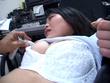 ザ・カメラテスト カワイイ美乳ギャルは新人デビューする前に… 画像4