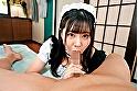 着せ替えパイパン美少女メイド 24時間性玩具女中 川北メイサ