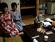 一般大衆誌で募集した素人集団が引退した58歳専属熟女を復活させて中出ししちゃいました! 松岡貴美子 画像4