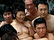一般大衆誌で募集した素人集団が引退した58歳専属熟女を復活させて中出ししちゃいました! 松岡貴美子 画像21