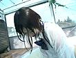 びしょびしょVol.7 18才の妹・ロリ濡れ4