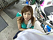 カワイイ制服 如月カレン 画像3