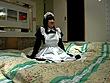 生撮り秋葉原素人メイド#04 画像4
