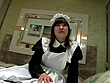 生撮り秋葉原素人メイド#04 画像5