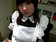 生撮り秋葉原素人メイド#04 画像7