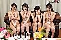 祝第2回開催 全裸婚活パーティー