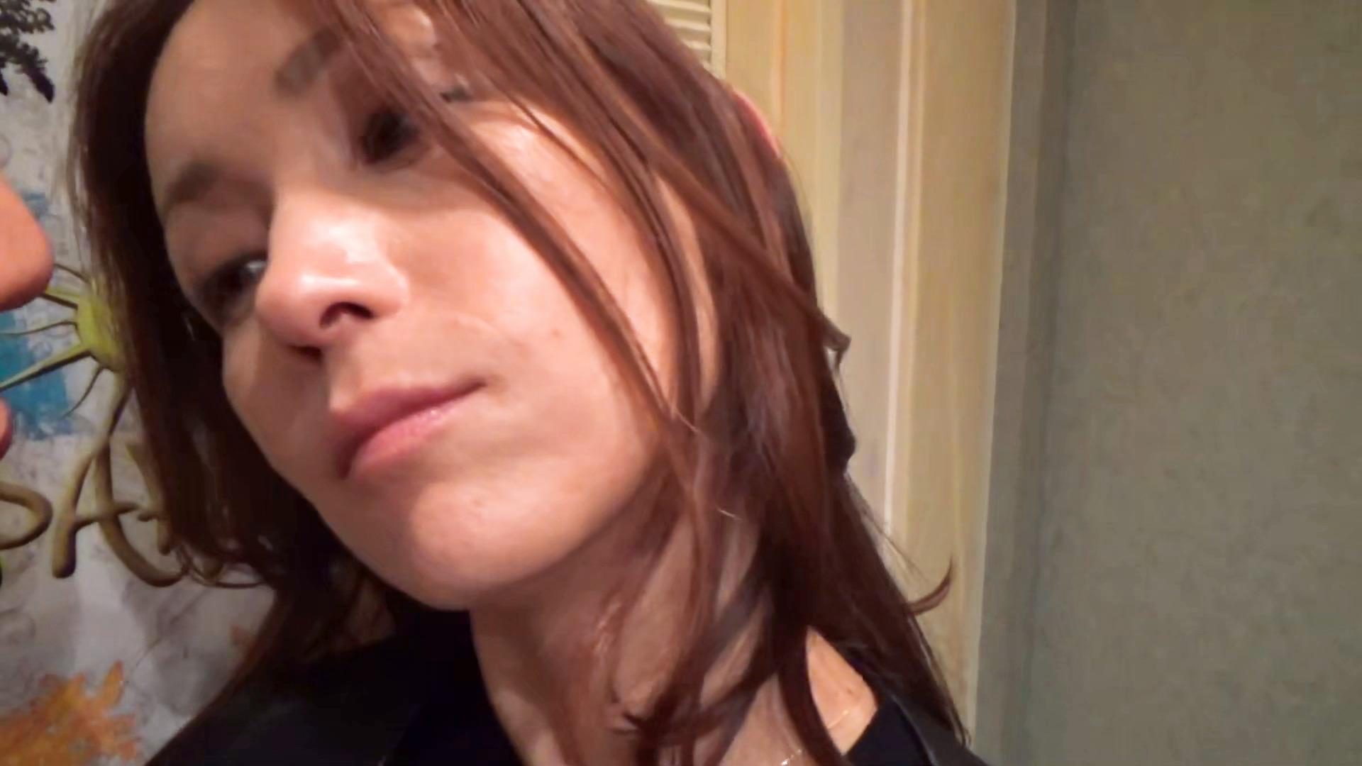 【四十路】人妻ハメ撮り羞恥デート かなえさん 41歳のサンプル動画