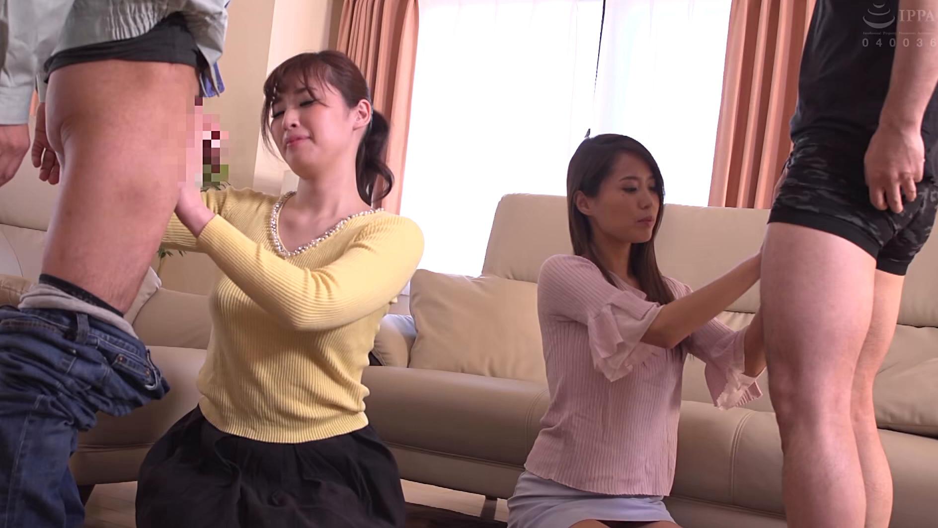 男なら一度はやられてみたいっ!!厳選のドスケベ痴女プレイ集ベスト6!!(お姉さん&美熟女編) Part11 画像16