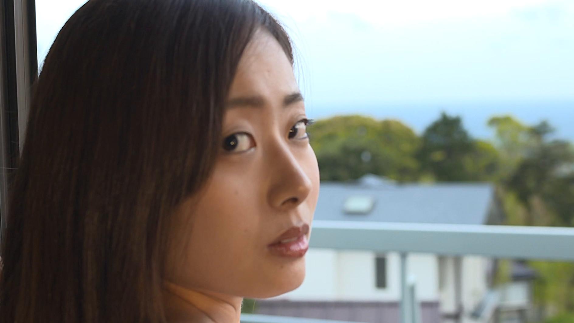 ケツ名刺 沖名瑠美 画像9