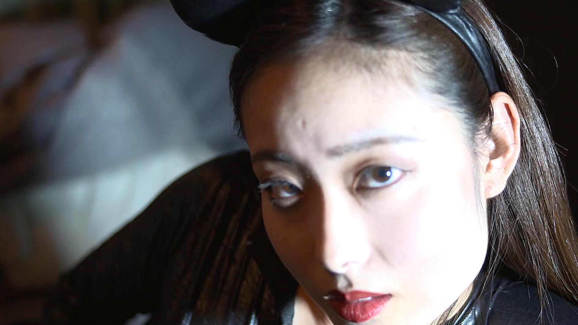 ケツ名刺 沖名瑠美 画像15