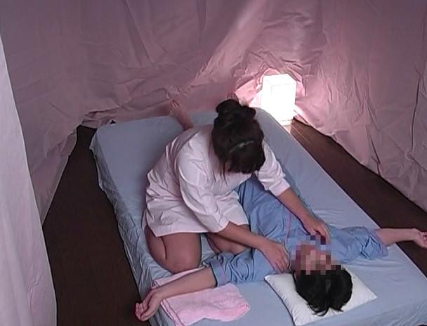 札幌ススキノ爆乳豊満娘 純真マッサージ(お腹ぷよぷよ巨乳娘) Vol.03 画像1
