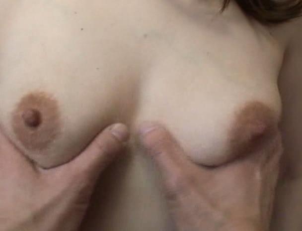 熟れた女のいやらしすぎる乳房と乳首と喘ぎ声 25人 画像18