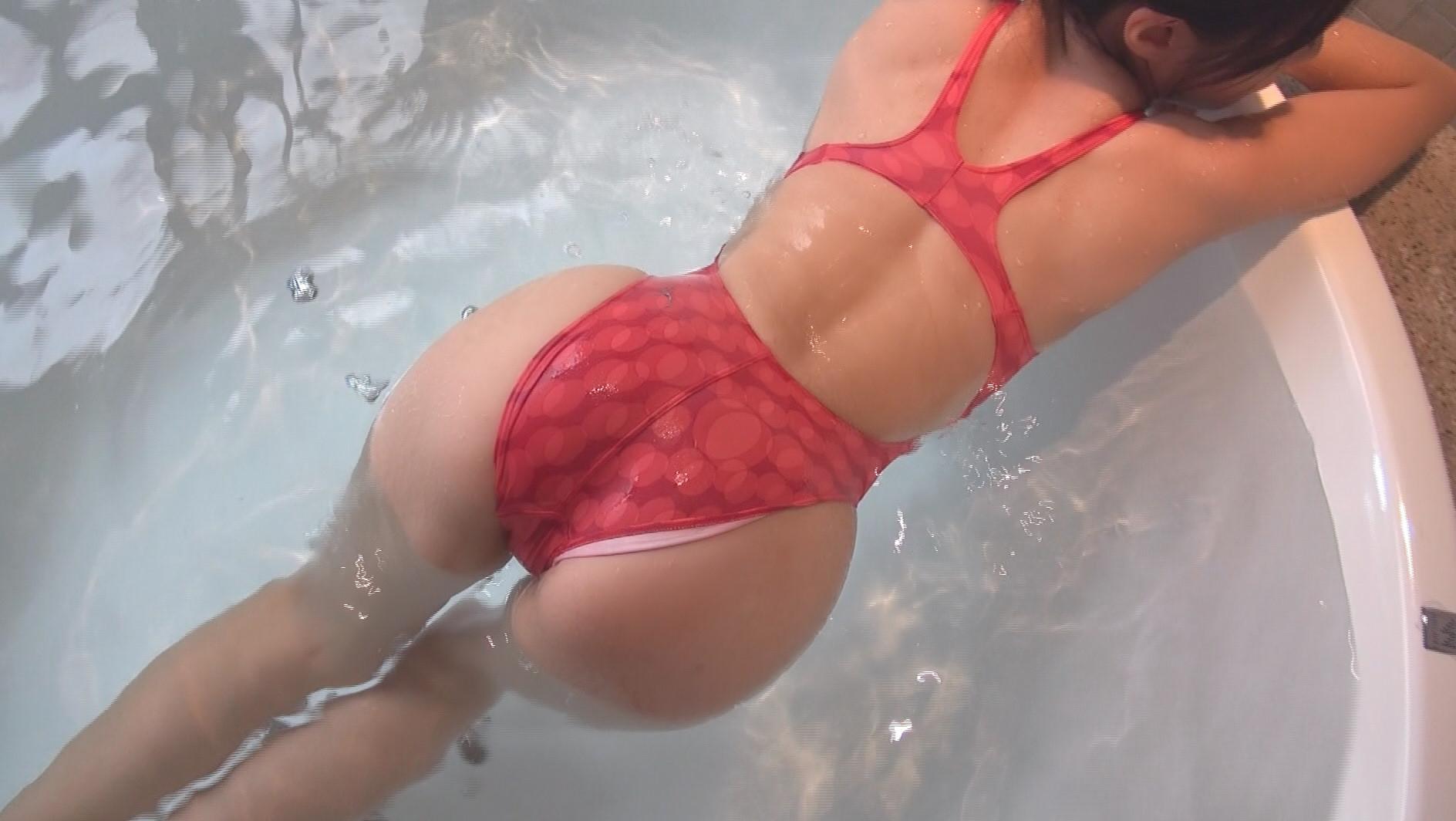 僕の彼女の競泳水着 玲26歳 信用金庫勤務 3 画像4