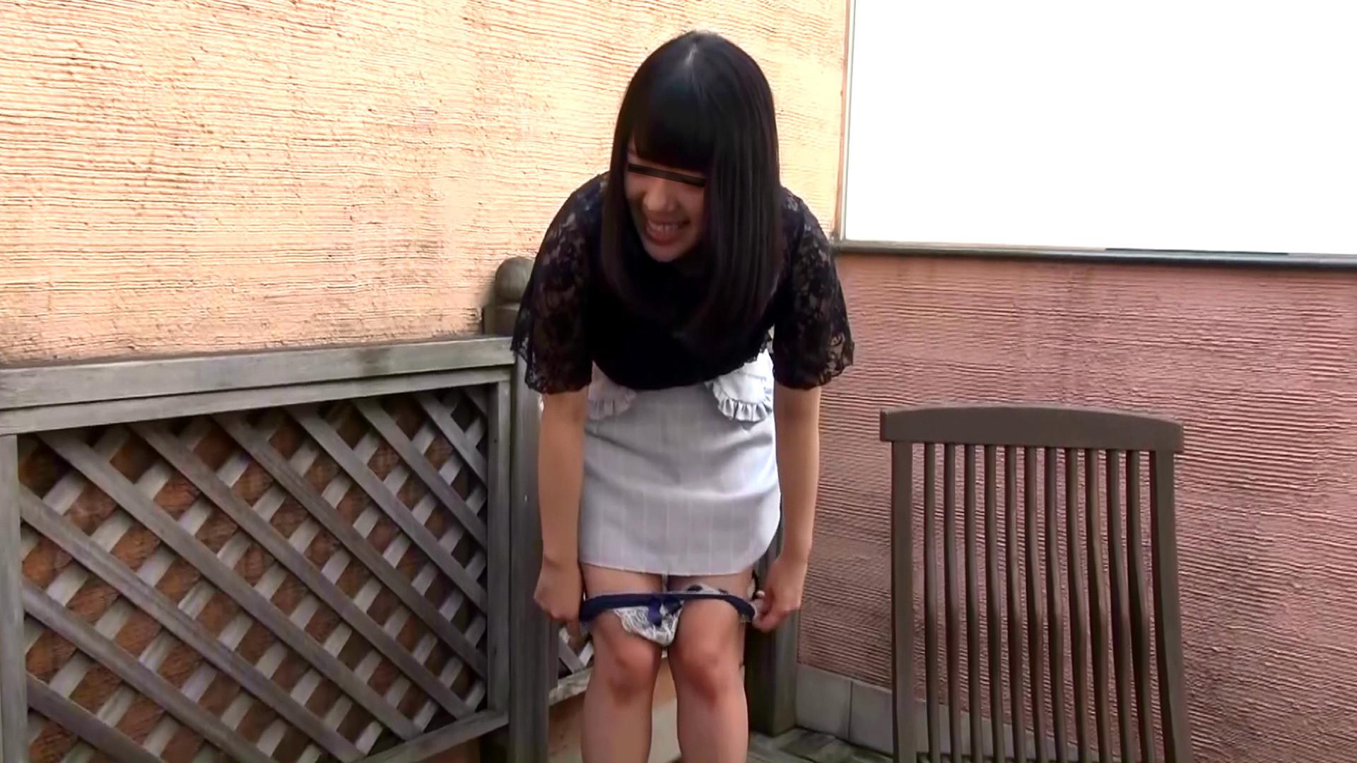 素人娘たちの使用済み下着と今穿いてる温もり汚パンティー