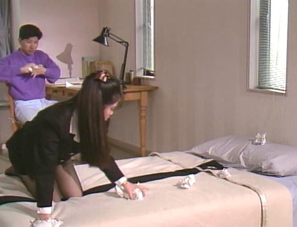 個人教師 絹の下着 浅野しおり 画像8