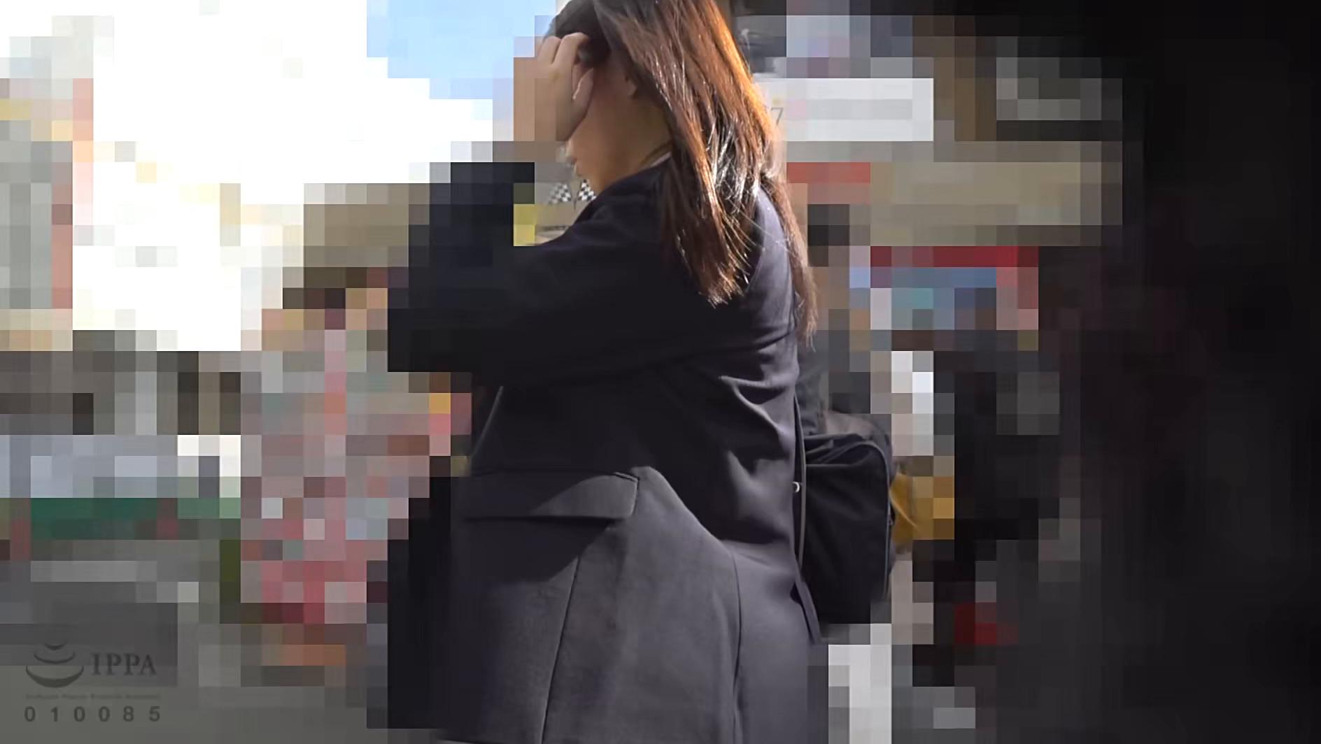 女子〇生尾行痴漢中出し眠姦わいせつ映像 画像3
