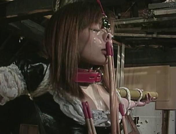 志摩紫光特選 マゾ妻奴●調教4時間 漆