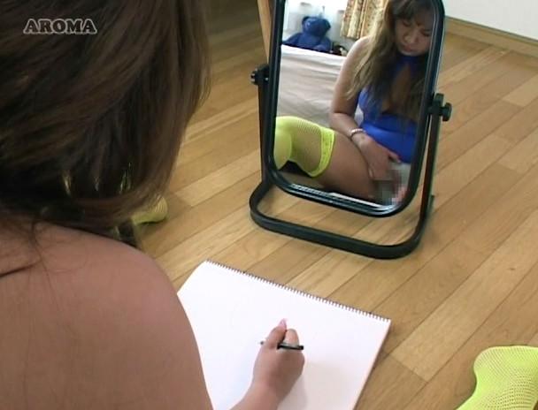 クリちんぽの女 画像5