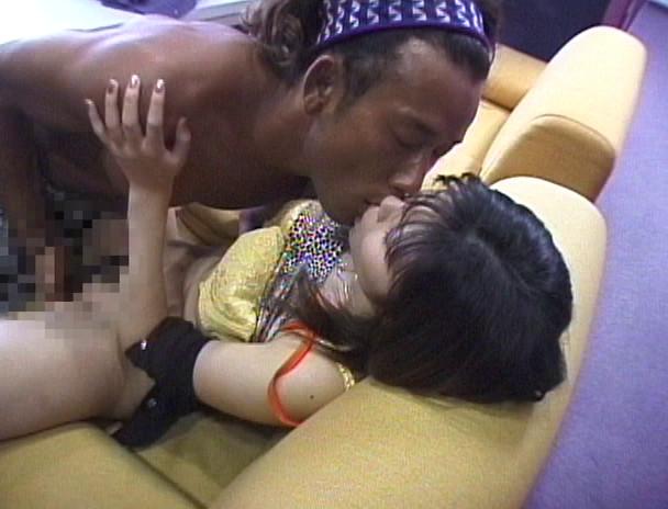 罠にハメられたかわいいドキドキお嬢ちゃんたち カゲキパニック汁泣きスペシャル 画像10