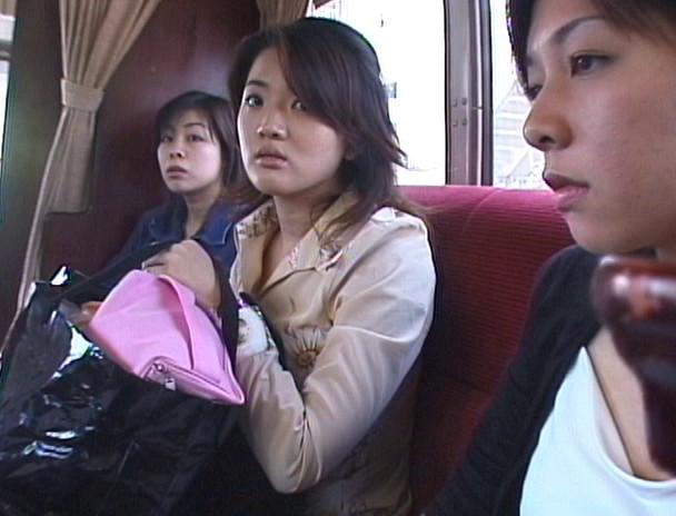 罠にハメられたかわいいドキドキお嬢ちゃんたち カゲキパニック汁泣きスペシャル 画像16