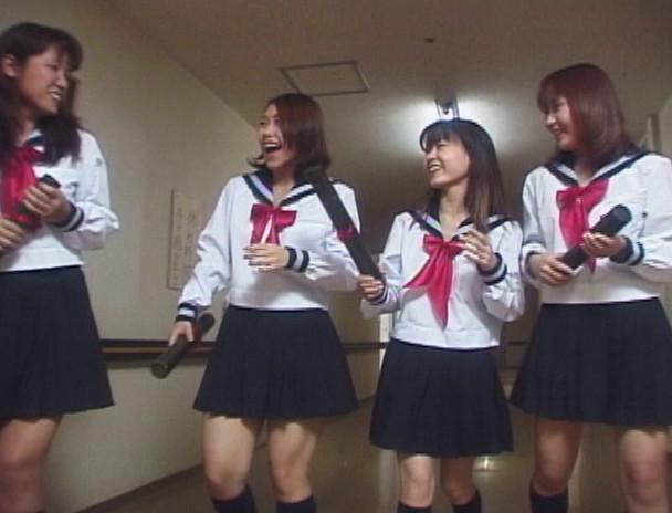 卒業 制服の中で彩づく蕾 カワイイ女子校生たちと美人女教師はヌレ溺れる! 画像7