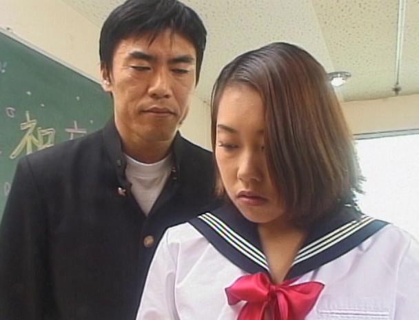 卒業 制服の中で彩づく蕾 カワイイ女子校生たちと美人女教師はヌレ溺れる! 画像8