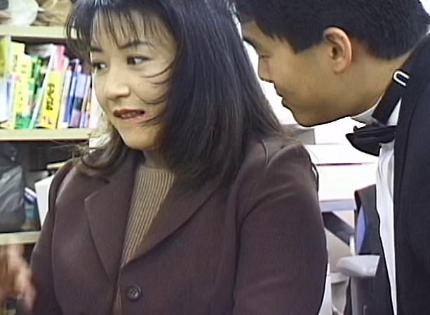 ザ・面接 年間猥褻オンリーワン大賞 23人270分 奥さん、腰抜けたか!,のサンプル画像23