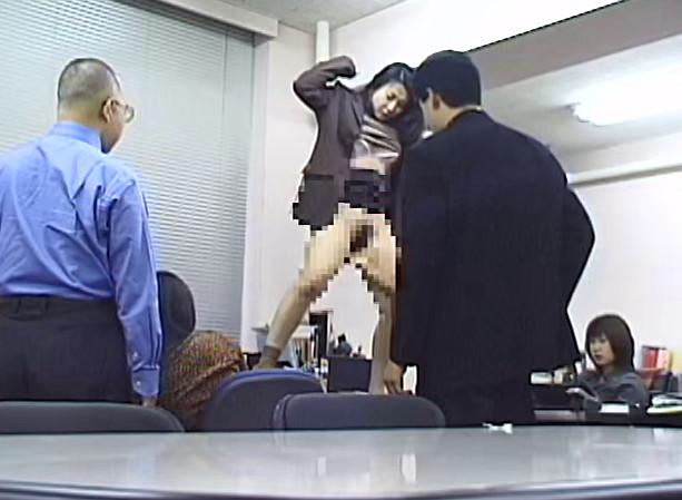 ザ・面接 年間猥褻オンリーワン大賞 23人270分 奥さん、腰抜けたか!,のサンプル画像24