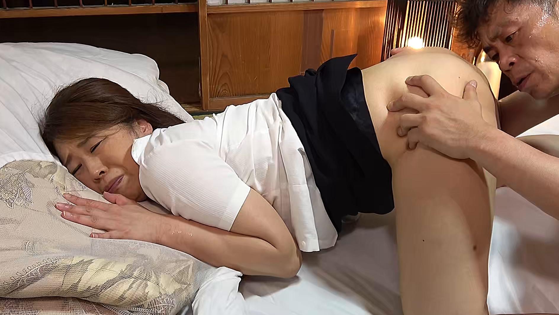 昭和猥褻官能ドラマ 明日、東京に引越しする憧れていた同級生を呼び出して・・・ 心優しい先生は教え子のお父さんに無理やり・・・ 画像20