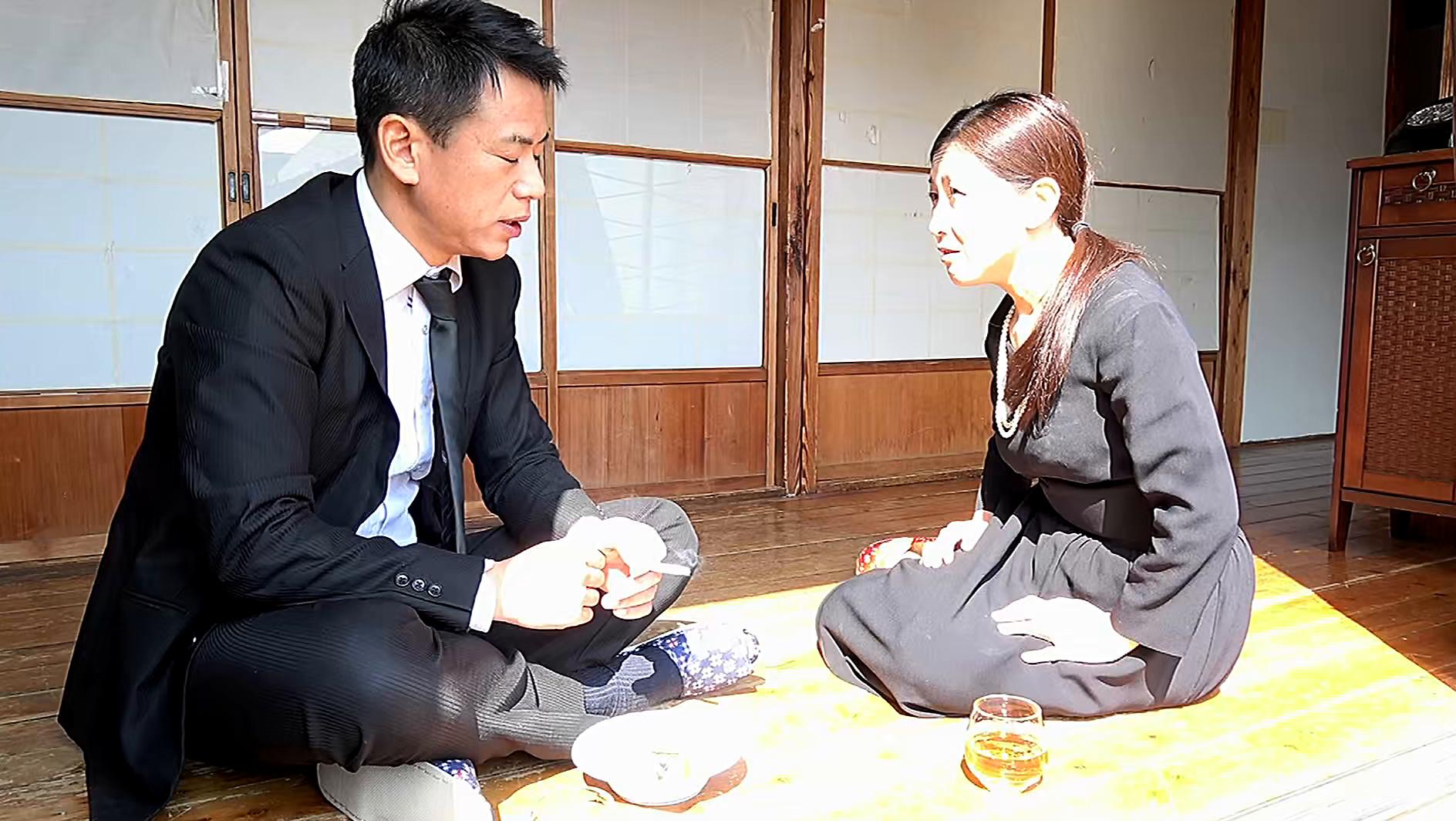 熟女 交尾ドラマ全集 アテナ秘宝館 10人4時間 画像12