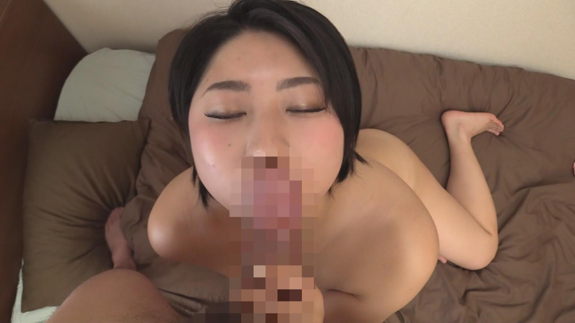 佐田杏南【Hカップを駆使した超濃厚SEX】