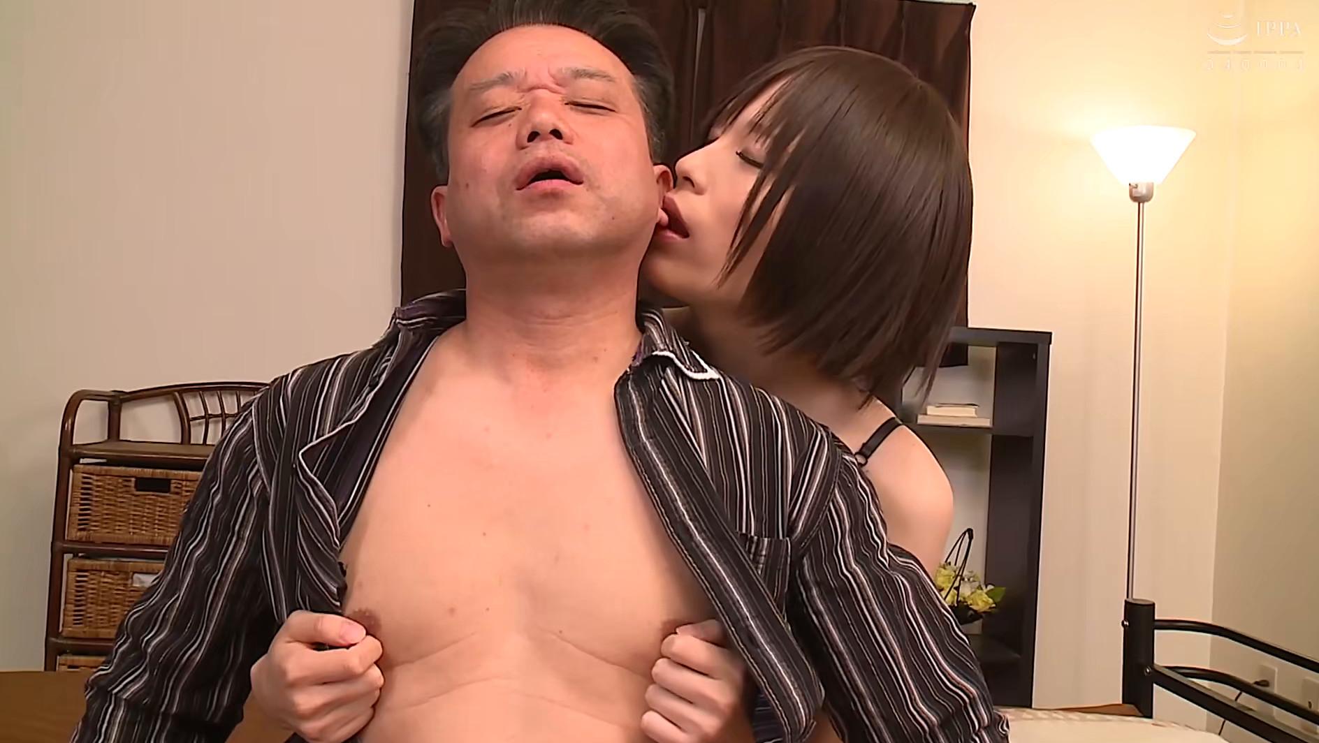 レイ【小悪魔オトコノ娘によるおじさん虐め】 画像2