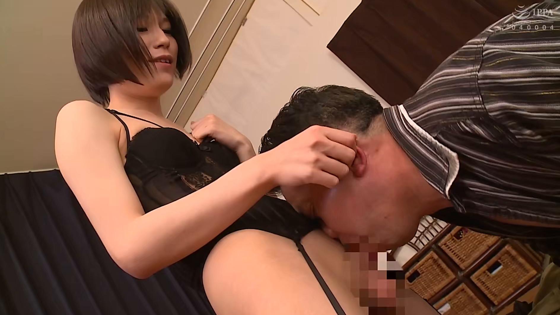 レイ【小悪魔オトコノ娘によるおじさん虐め】 画像13