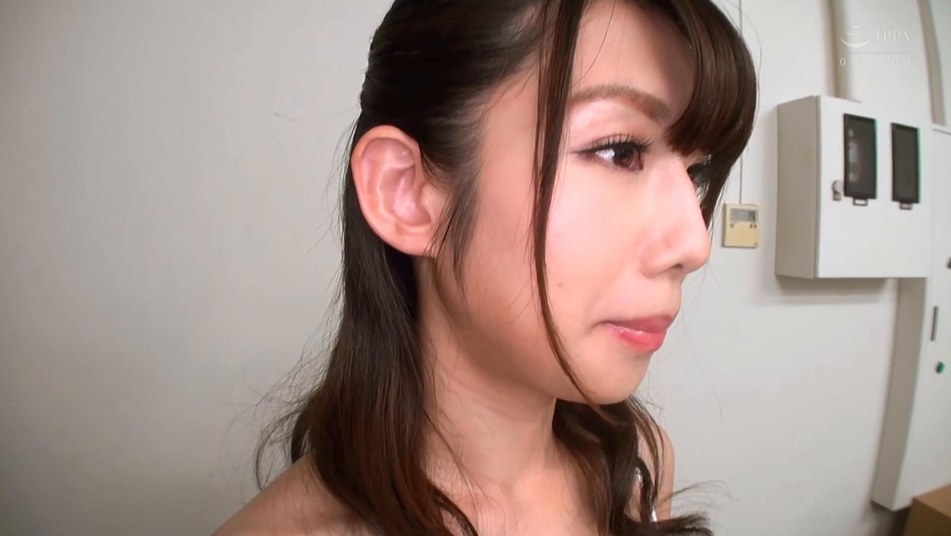 藍川美夏【AV面接からまさかの生中出し】