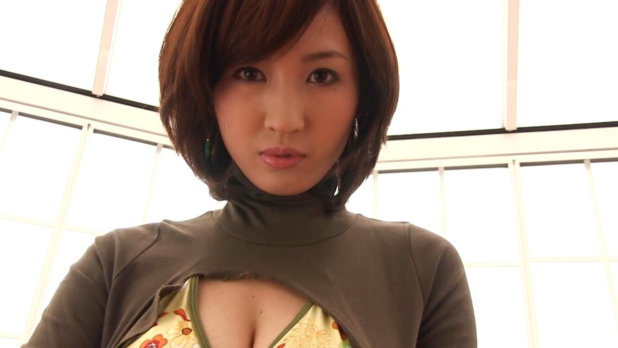本当にデカップ 藤元亜紗美2 完全版8