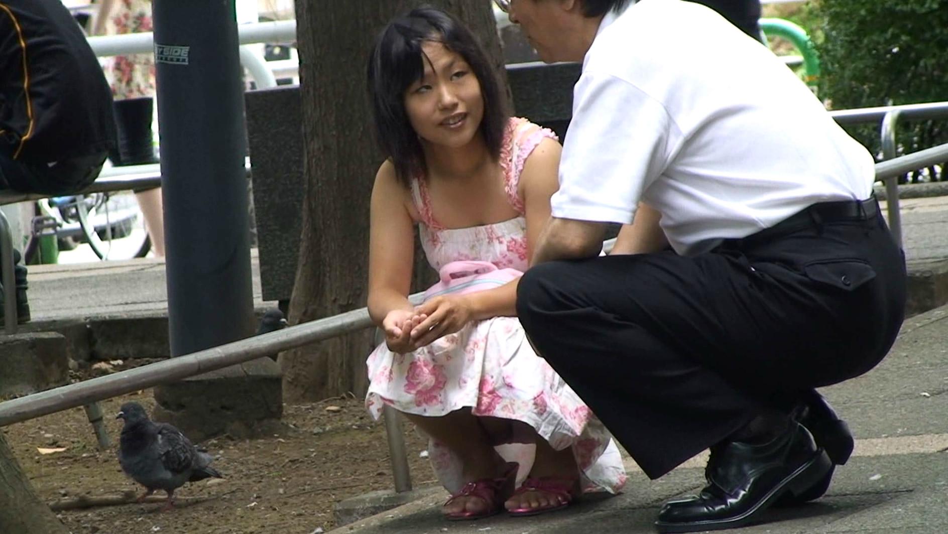 素人喰い ガードの緩いかわいい女の子だけを狙った愛欲処理遊戯 4時間 画像7