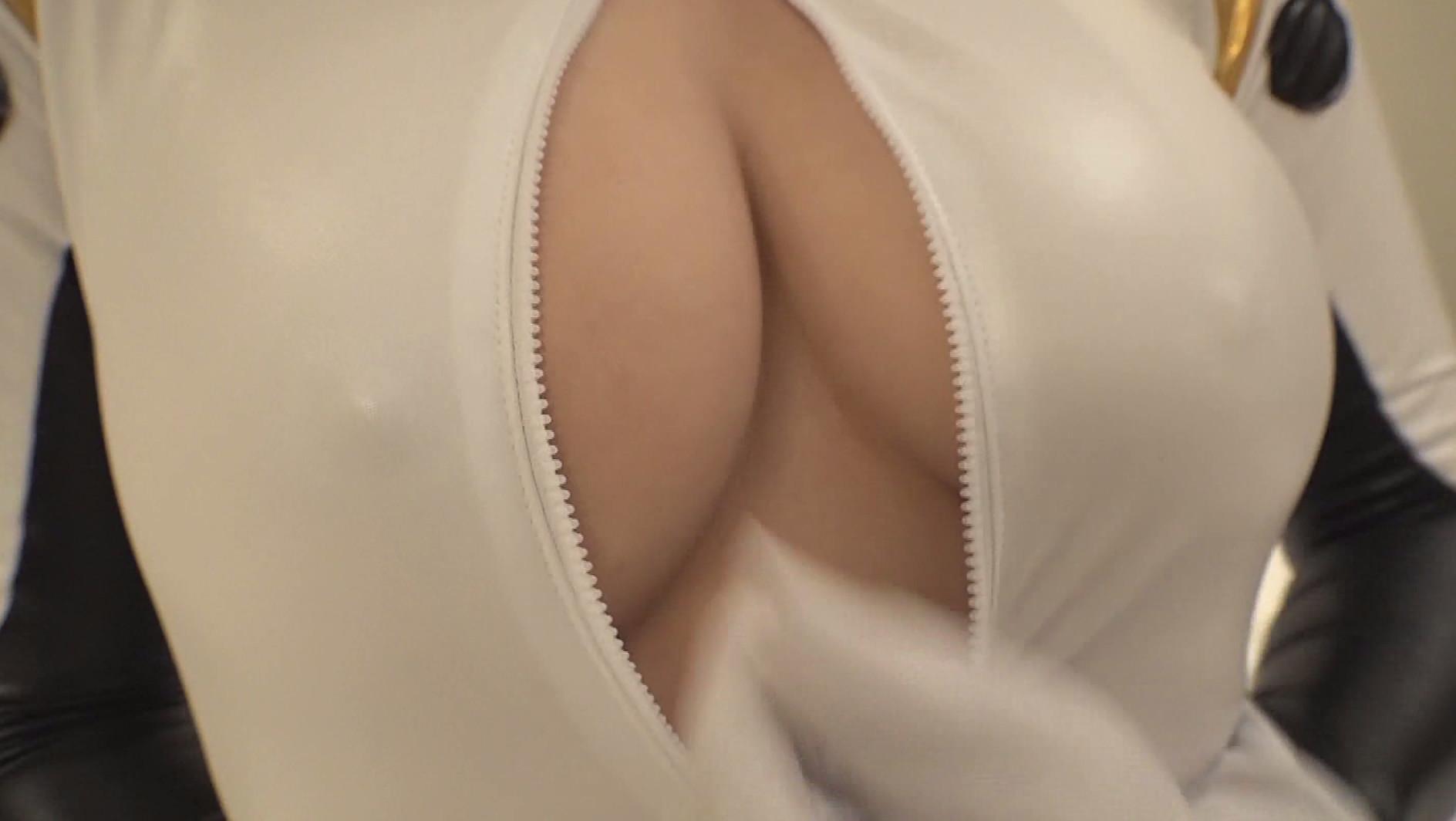 すーぱーさせ子 まお フォロワー数1万超え!天然Gカップ巨乳!おじさん好き現役有名コスプレイヤーの妊娠中出し生パコ催眠オフwww 画像2