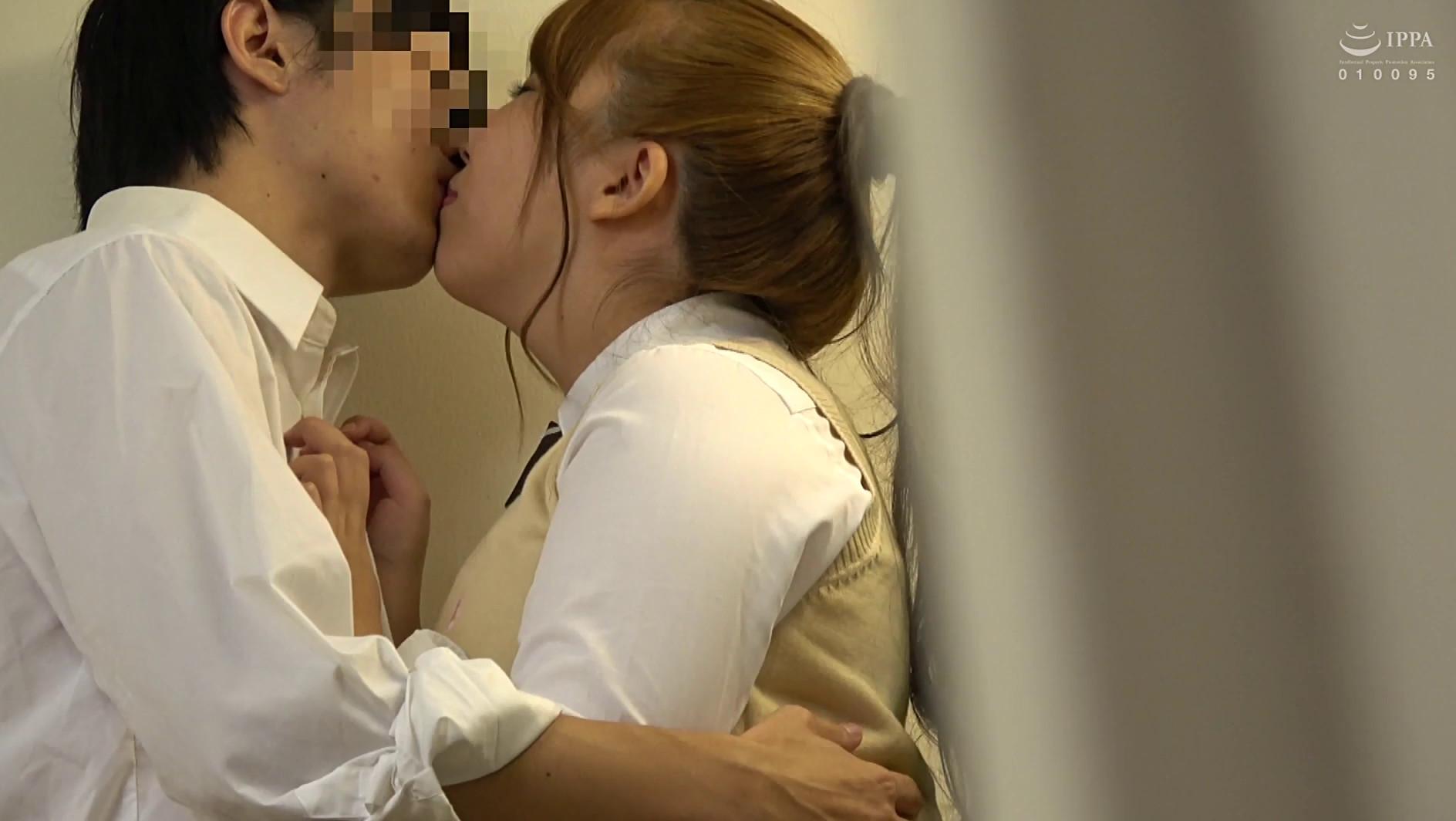 女子○生 トイレSEX盗撮 187分,のサンプル画像10