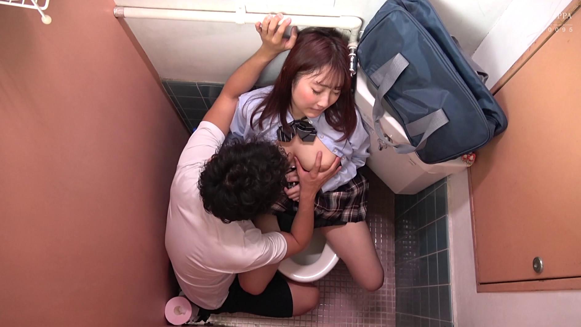 女子○生 トイレSEX盗撮 187分,のサンプル画像15