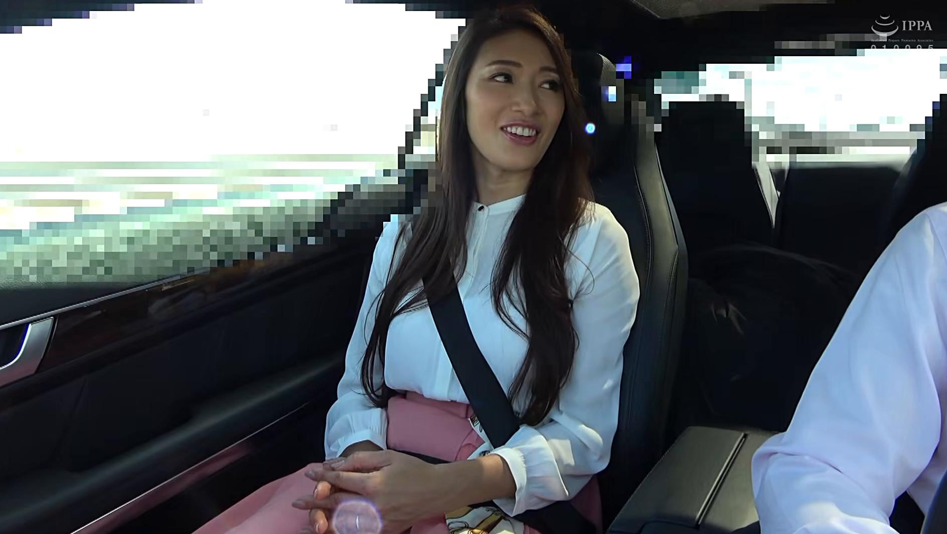 中出し人妻不倫旅行 小早川怜子 37歳