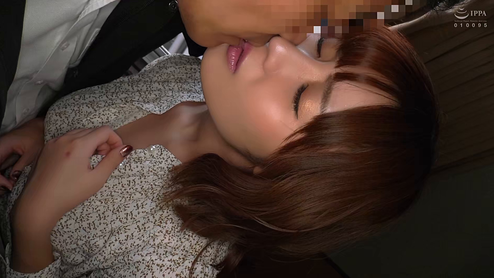 中出し人妻不倫旅行 藤森里穂 27歳 画像4