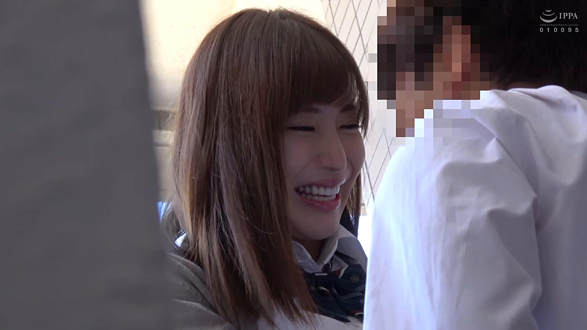 女子○生 トイレSEX盗撮 2 画像1