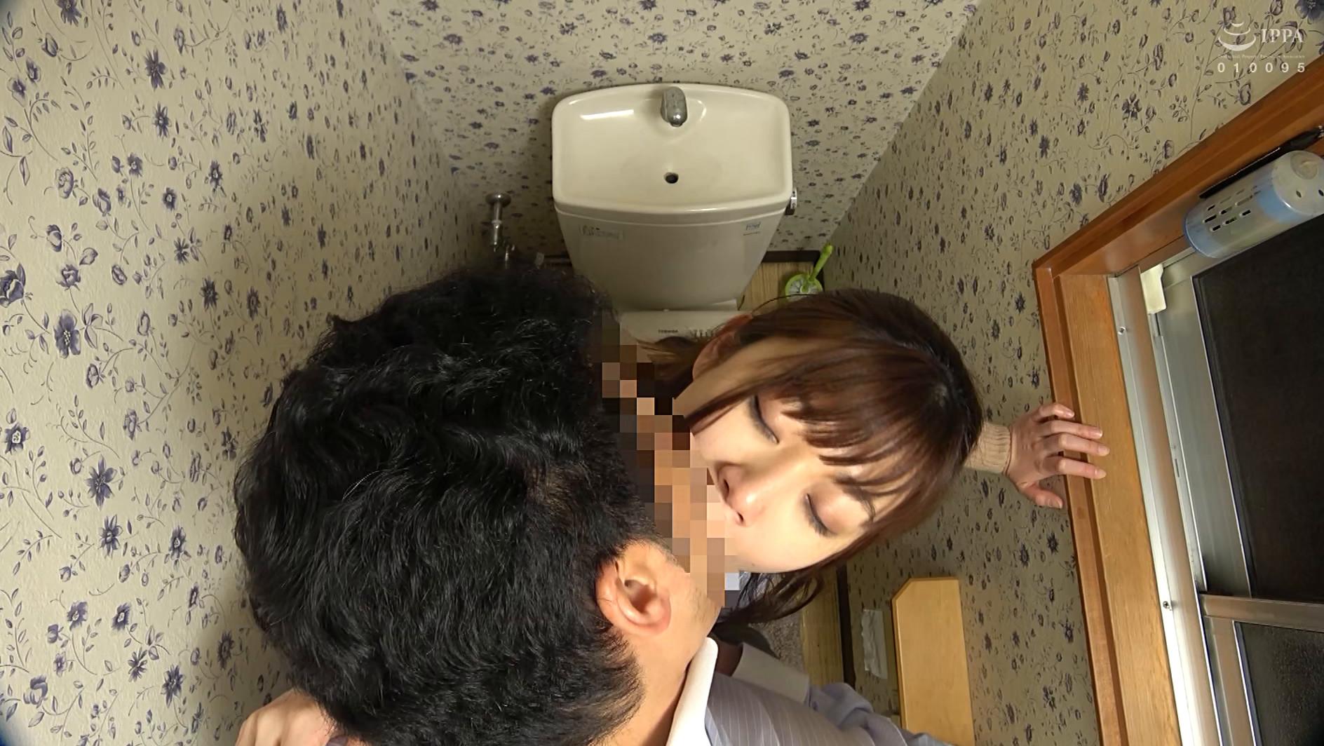 女子○生 トイレSEX盗撮 2 画像10