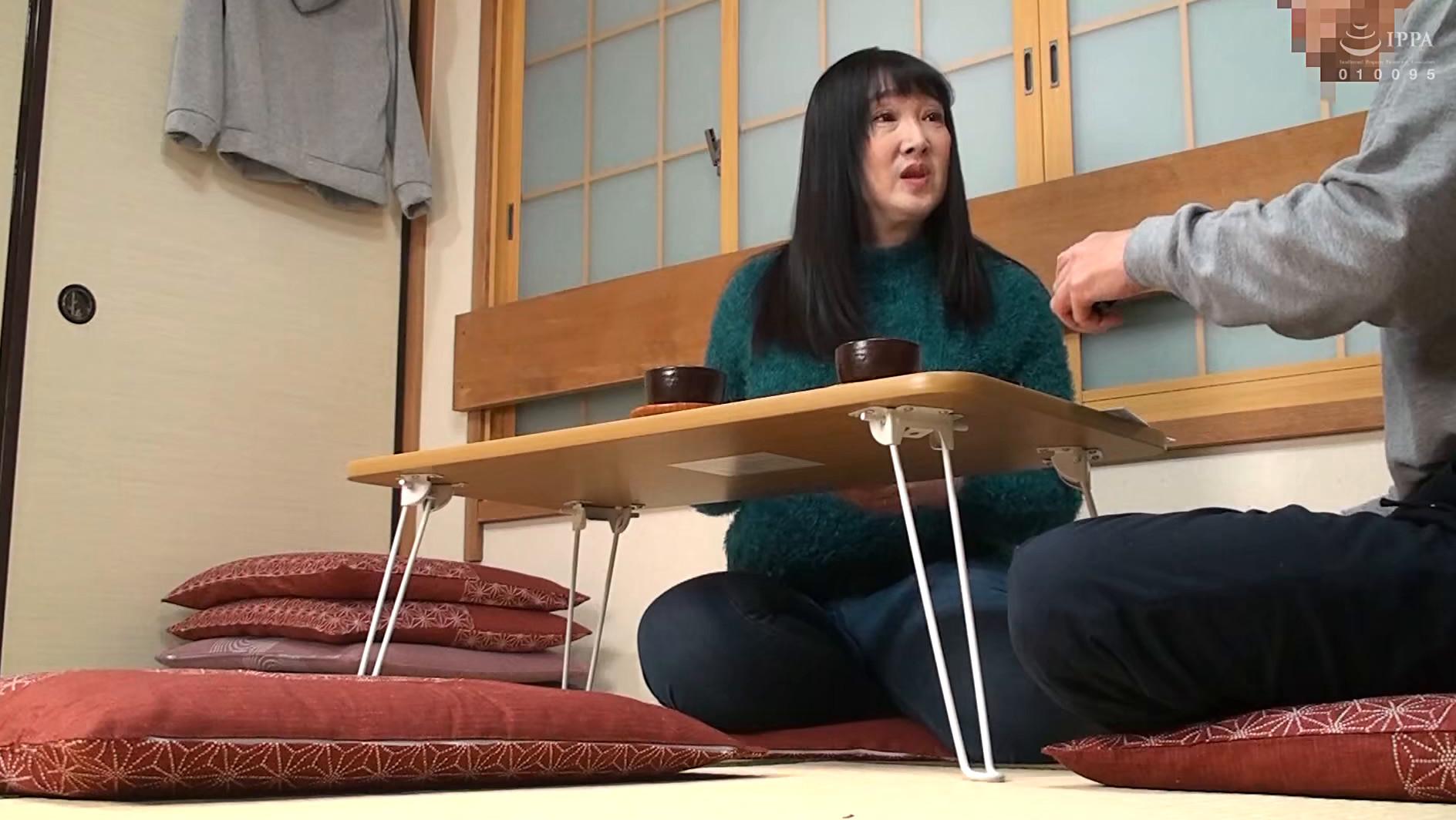 山村集落のおばさんを喰いまくる 原田京子さん(53歳)の場合 画像2