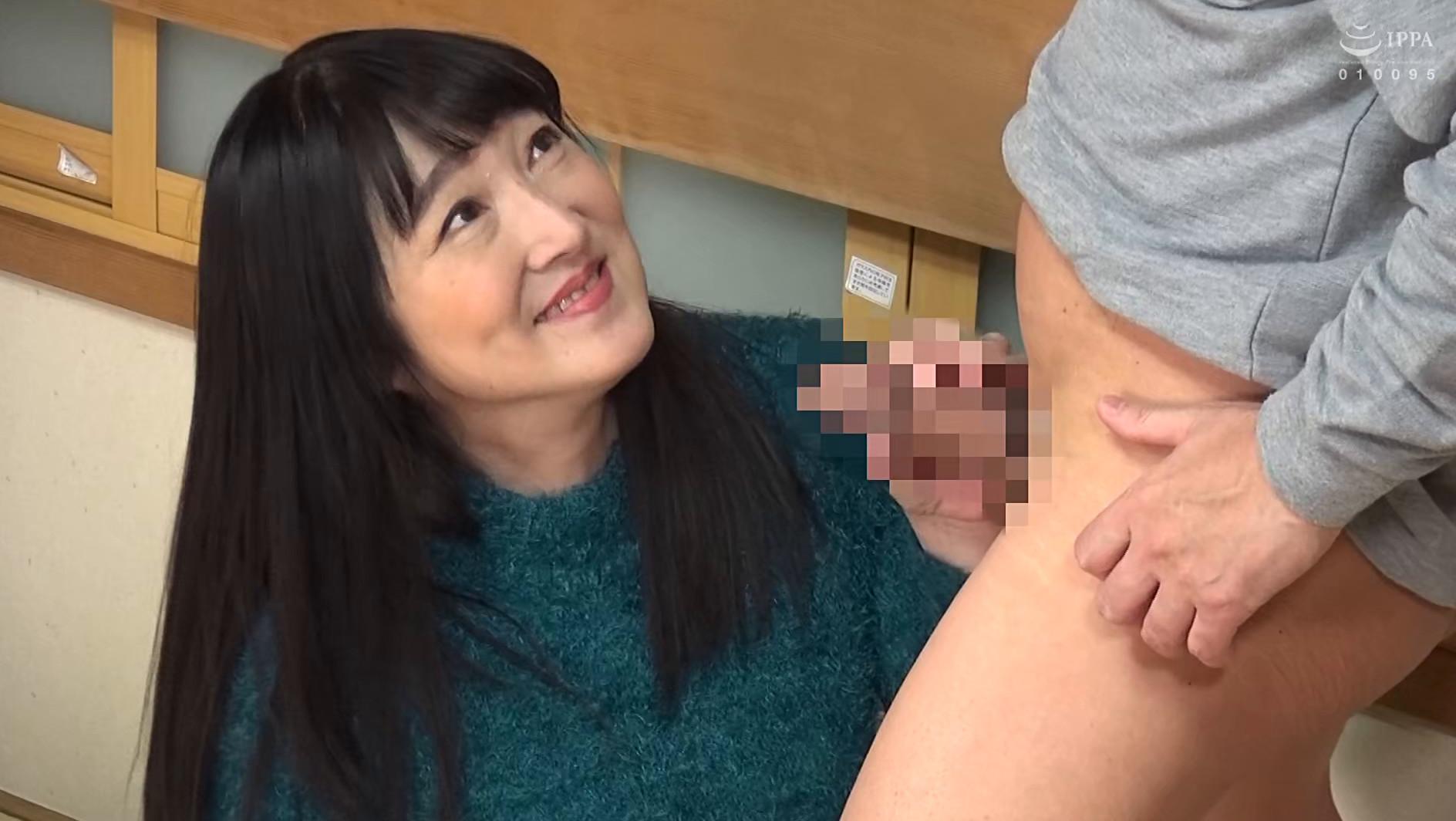 山村集落のおばさんを喰いまくる 原田京子さん(53歳)の場合 画像4