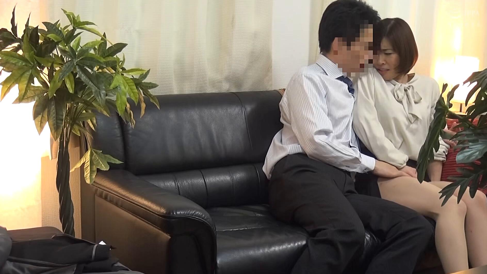 本気になるおばさん。久しぶりの本気SEXに溺れた嶋崎かすみさん(48歳)の場合 画像3