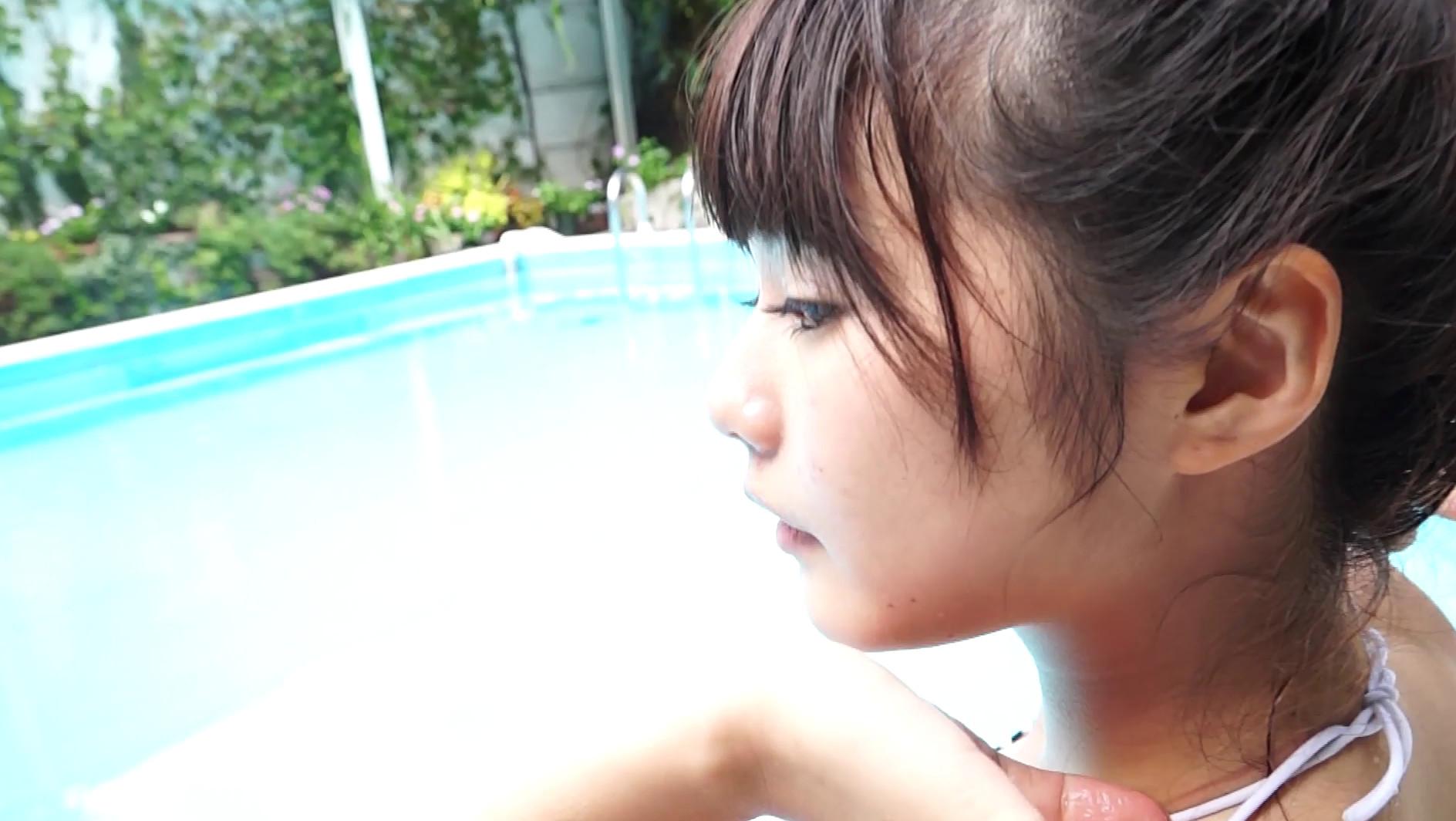 にじみんぐらし 宮越虹海13