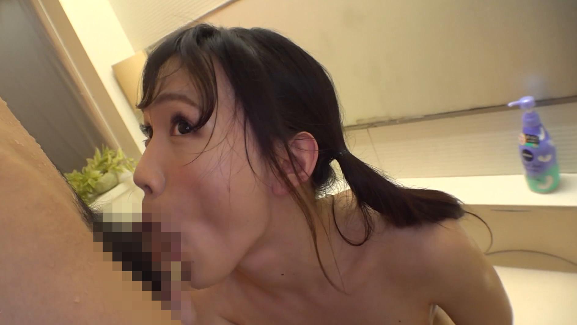 AVデビュー私こう見えてオチンチンついてます。 美咲かえで 画像14