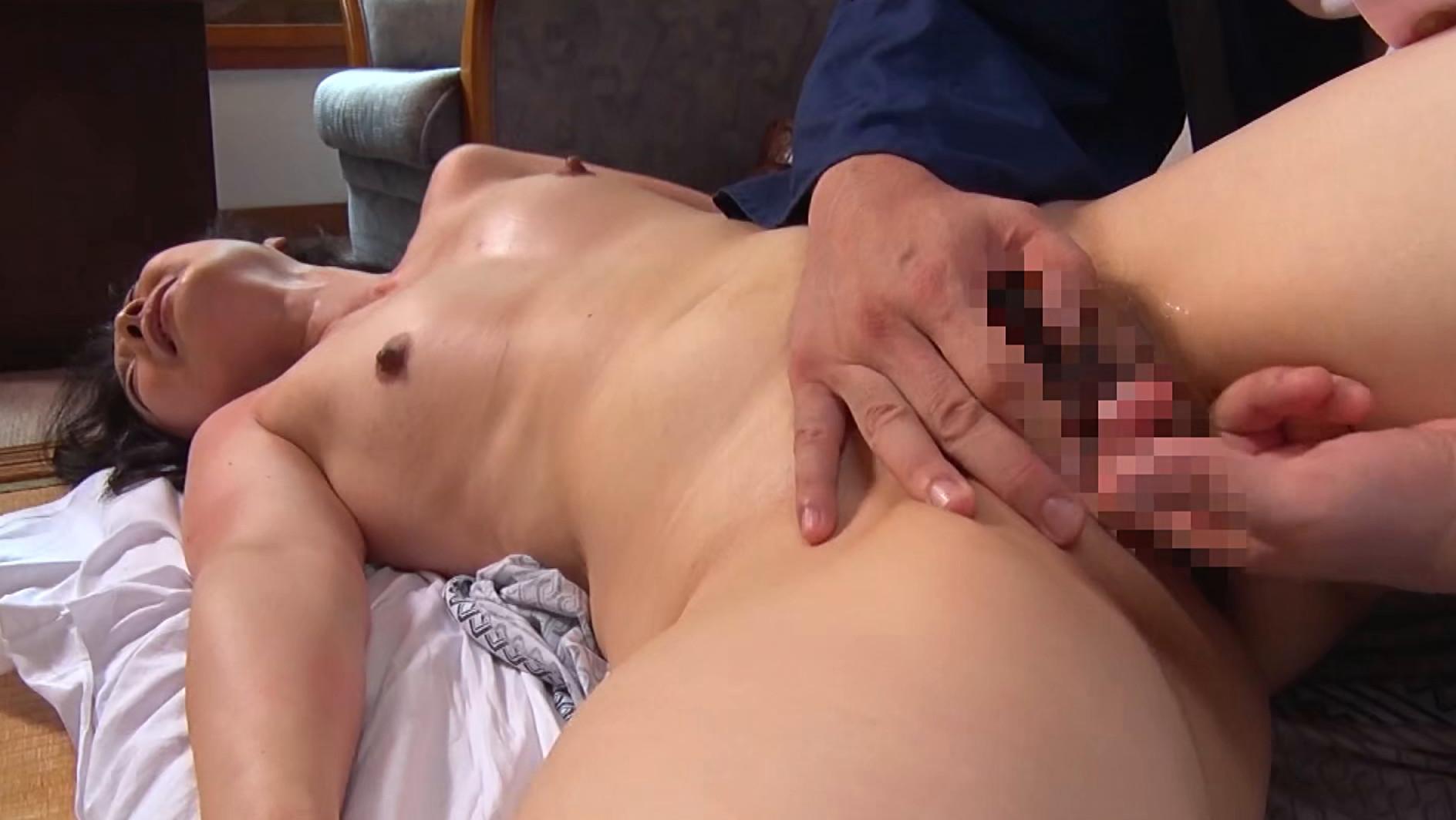 紗江子 (50歳)客間で休んでいただけなのに・・・ 画像6