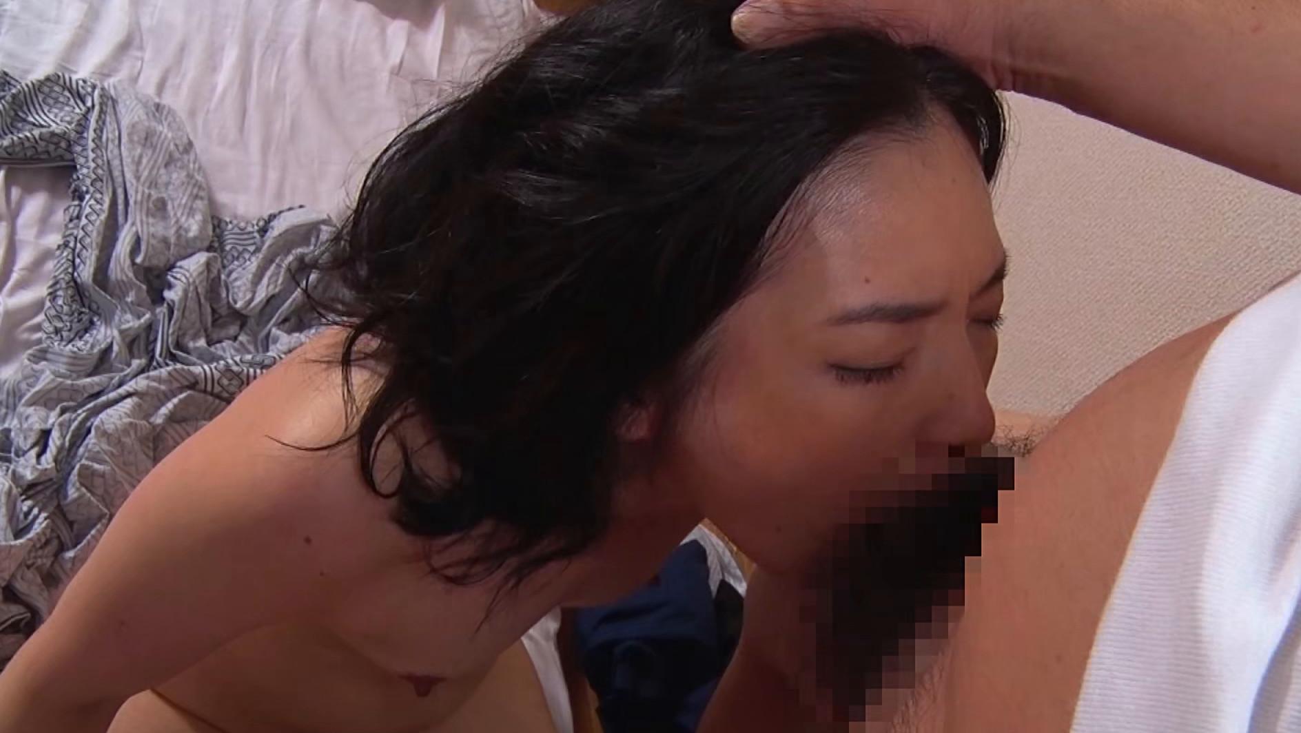 紗江子 (50歳)客間で休んでいただけなのに・・・ 画像11